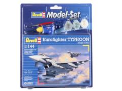 REVELL Model Set Eurofighter Typhoon