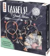 Tassels Schmuckset GoodTimes