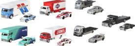 Mattel Hot Wheels FLF56  Premium Team Transport