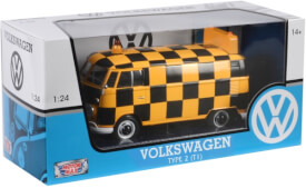 VW T1 Follow Me, 1:24