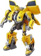 Hasbro E0982EU4 Transformers Movie 6 Power Charge Feature Hero Bumblebee