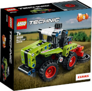 LEGO® Technic 42102 Mini CLAAS XERION