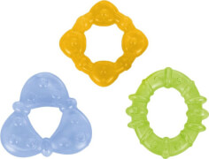 HCM Bright Starts - Chill & Teethe Teether Tubes Beißring