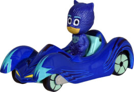Dickie PJ Masks Single Pack Cat-Car