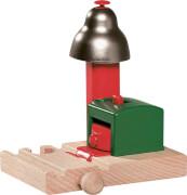 BRIO 63375400 Magnetisches Glockensignal