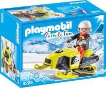 Playmobil 9285 Schneemobil