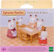 Sylvanian Families Esstisch-Set Sylvanian Families Esstisch-Set
