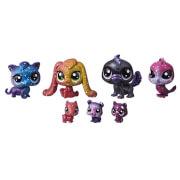 Hasbro E2129EU4 Littlest Pet Shop Kosmische Freunde