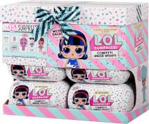 L.O.L. Surprise Confetti Under Wraps Asst in PDQ