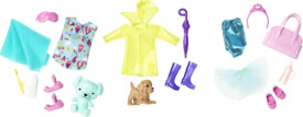 Mattel FXN69 Barbie® Chelsea Accessory Pack