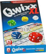 NSV Qwixx XL Würfelspiel
