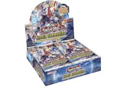 Yu-Gi-Oh! Hidden Summoners Booster