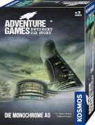 Kosmos Adventure Games - Die Monochrome AG