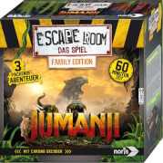 Noris Escape Room Jumanji