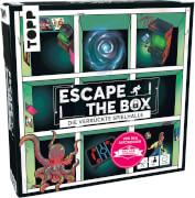 Escape The Box - Spielhalle