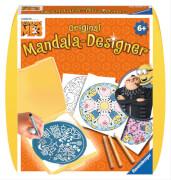 Ravensburger 299959 Minions Mandala Desinger