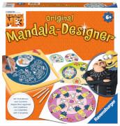 Ravensburger 299966 Minions Mandala-Designer