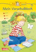 Conni Vorschul-Block