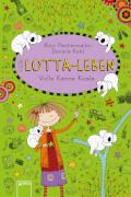 Arena - Mein Lotta-Leben Band 11: Volle Kanne Koala, Lesebuch, 116 Seiten, ab 9 Jahren