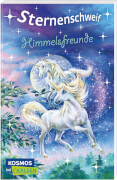 Sternenschweif 34: Himmelsfreunde