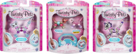 Spin Master Twisty Petz Single Pack