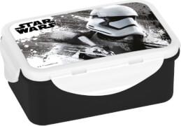 Star Wars Stormtrooper große Brotdose mit Einsatz