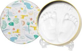 Baby Art Magic Box Toucans, rund
